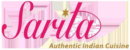 Sarita Indian Restaurant Logo